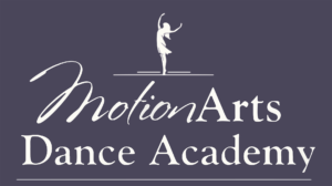 picture of motion arts logo