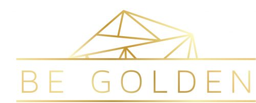 Be Golden Logo